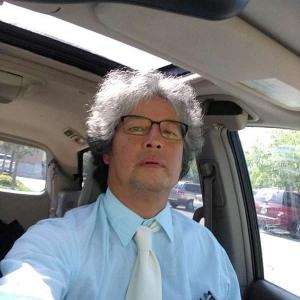Michael Izumi, 58, man