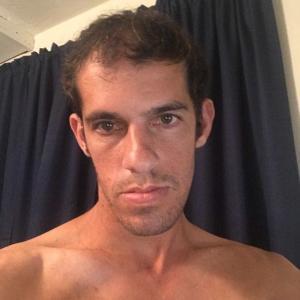 Zach, 33, man