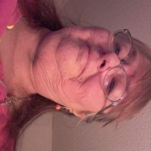 Darlene, 65, woman