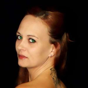 Jolene Mason, 32, woman