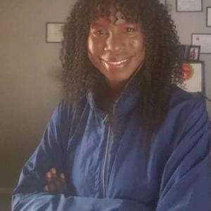Sherry, 57, woman