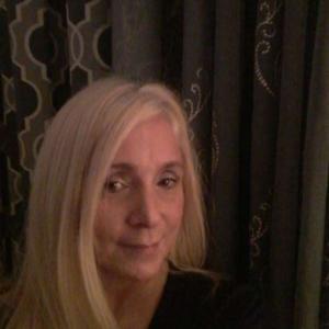 Denise Allen, 56, woman