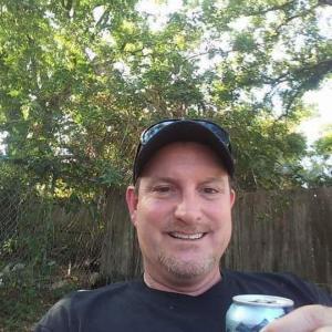 Jon, 49, man