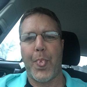 Joshaway , 46, man
