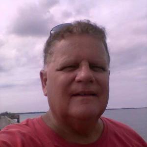 Bobby, 64, man