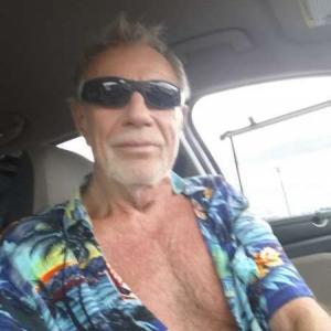 Rob, 77, man