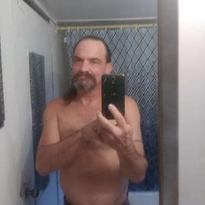 Bill, 49, man
