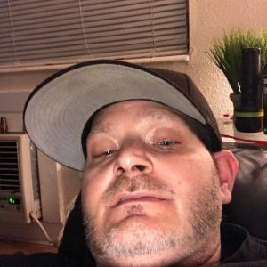 Andrew, 48, man