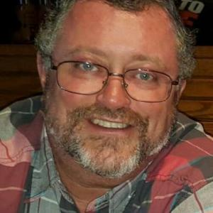 Mark Spring, 57, man