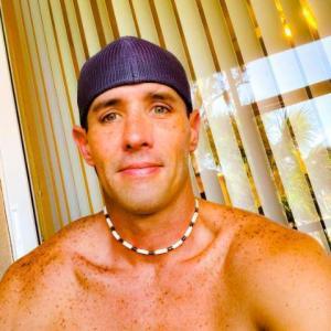 Shane, 40, man