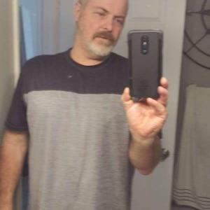 Kenmen, 54, man