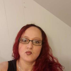 CHRISTINA ZENDIAN, 42, woman