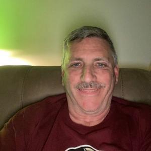JustJak, 57, man