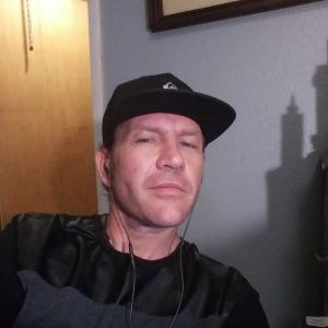 Tyler, 44, man