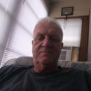 Paul Weinrauch, 65, man