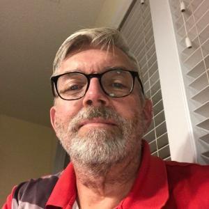 Greg, 63, man