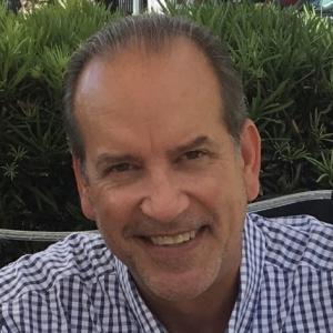 James Timko, 58, man