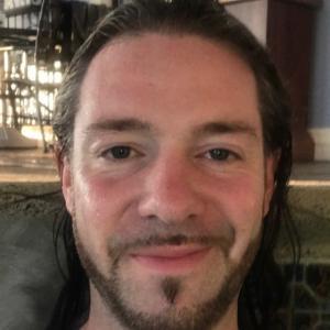 Jonathan, 39, man