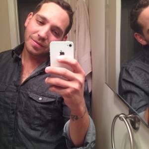 Adam, 26, man