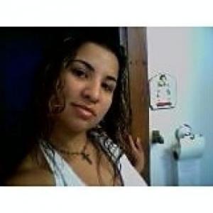 Karina, 29, woman