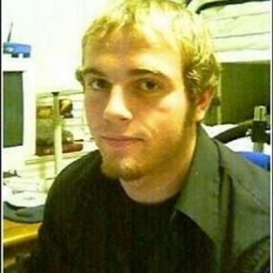 Andrew, 26, man