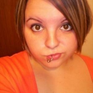 Kristyn, 25, woman