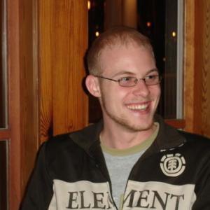 Joe, 26, man
