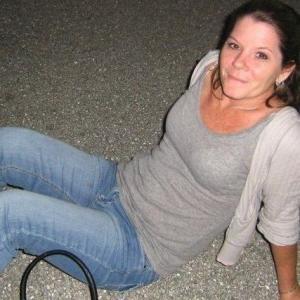 Chrissy, 50, woman