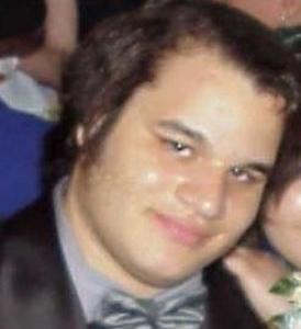 Alex, 25, man