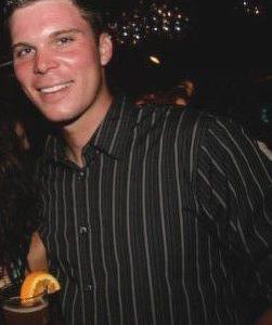 David, 34, man