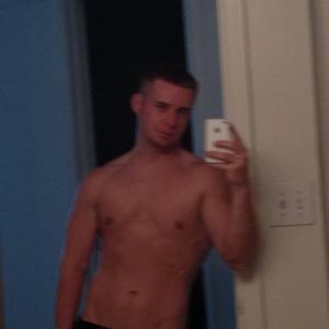 Blake, 30, man