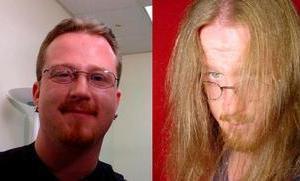 Dave, 47, man