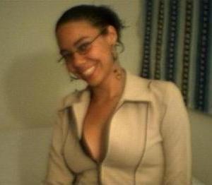 lilian, 26, woman