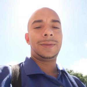 Frank, 36, man