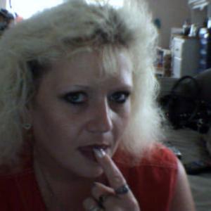 Tammy, 48, woman