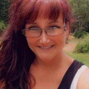 Susan, 46, woman