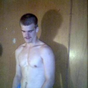 Jonathan, 25, man