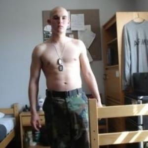 Jeremy, 26, man