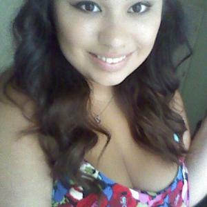 Melissa, 27, woman