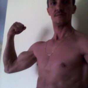 gabriel, 45, man