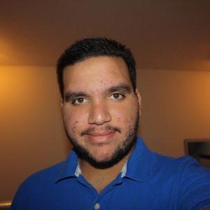 Carlos, 26, man