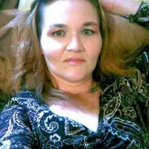 Tina, 43, woman