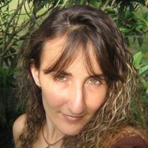 Kristie, 34, woman